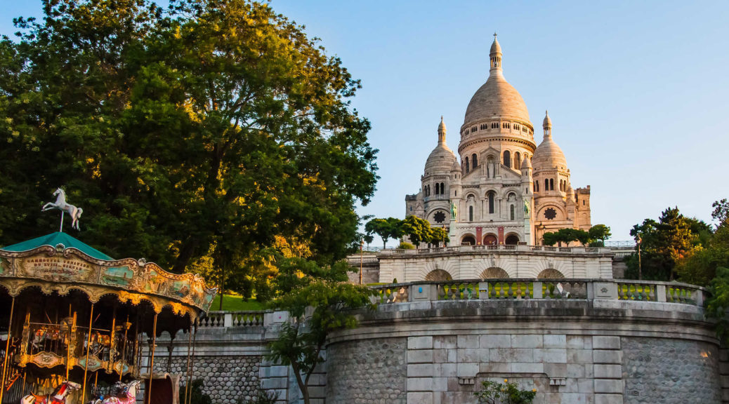 Montmartre Walking Tours Booking