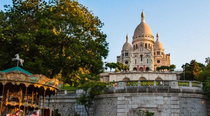 Montmartre Walking Tours Booking