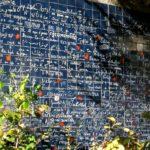 My Montmartre Tours - Wall of Love - Mur des Je t-aime