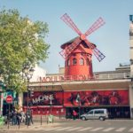 MyMontmartreTours - Walking Tours - Moulin Rouge