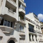 My Montmartre Tours - Typical Art nouveau building
