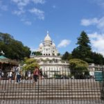 My Montmartre Tours - Discovering the Sacre Coeur