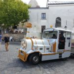 My Montmartre Tours - Little Train of Montmartre and Church