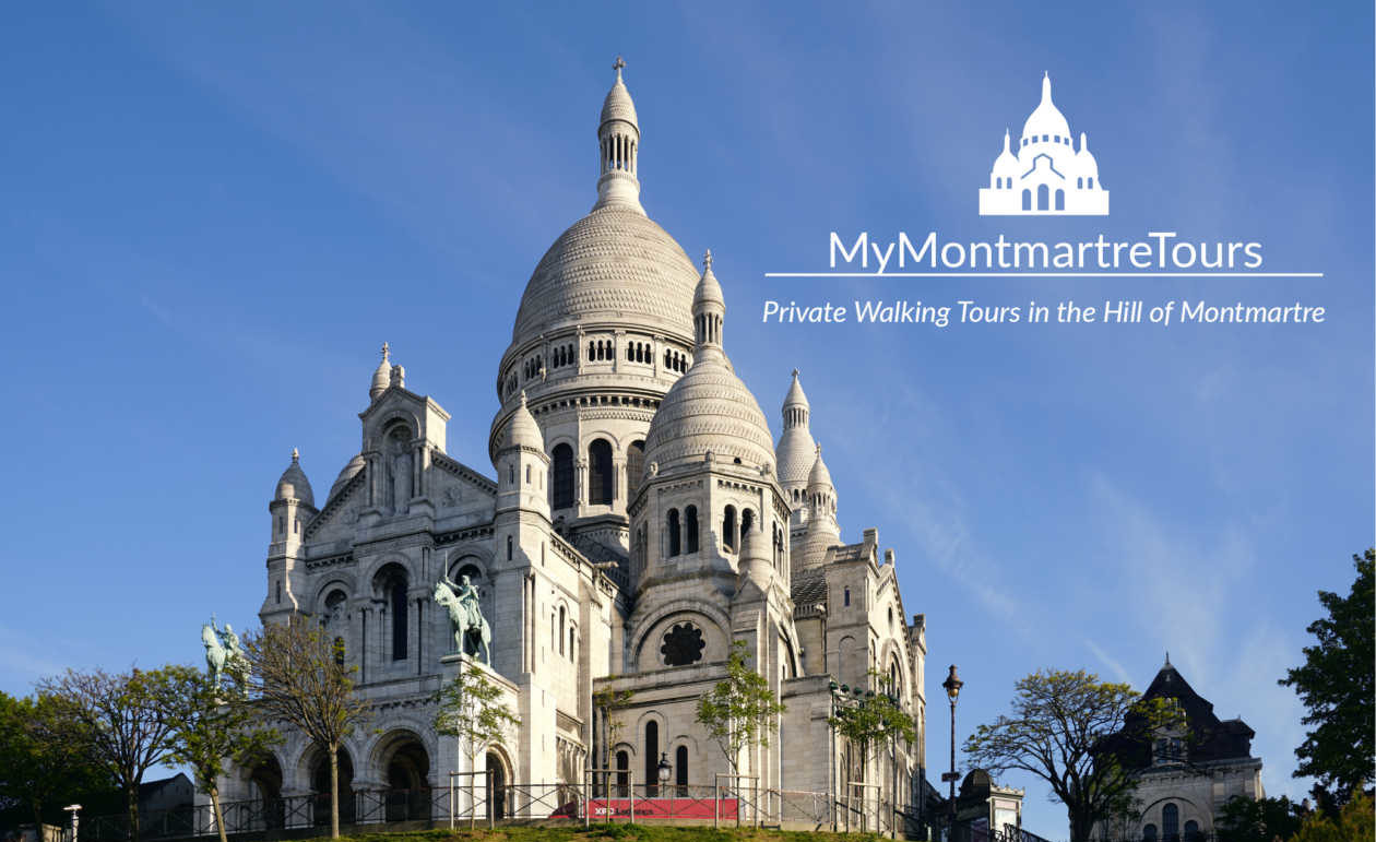 MyMontmartreTours : Private Montmartre Walking Tours